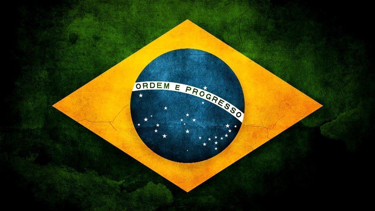 Agora é a vez do Brasil!
