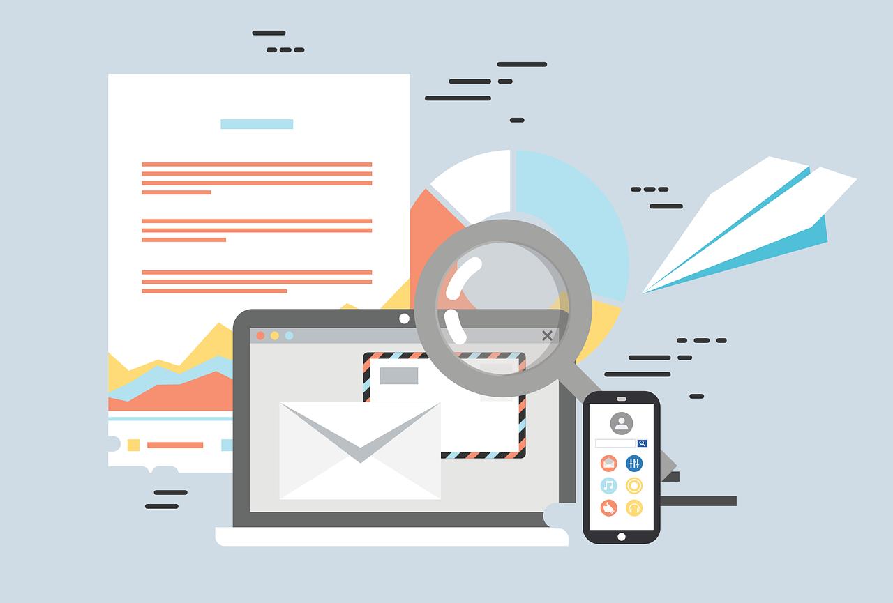 Modelos de e-mails para prospecção