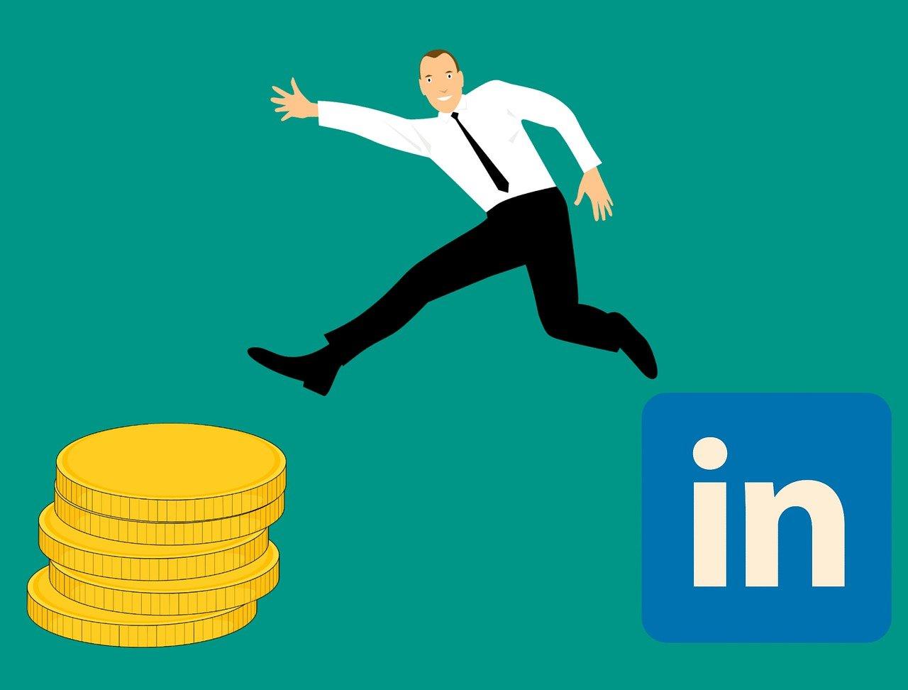 Como Prospectar Clientes no LinkedIn