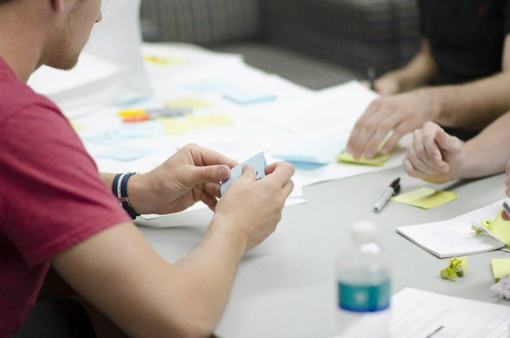 Design Thinking e Agile
